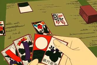 играть японские карты как