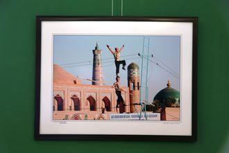 Член академии художеств узбекистана