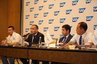 SAP Forum превзошел все ожидания его организаторов и